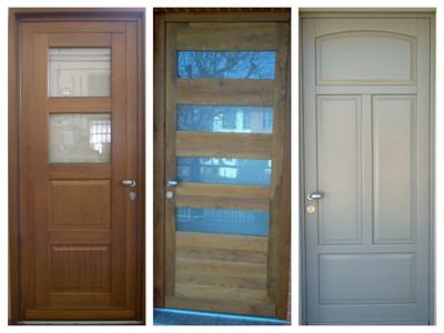 Portoncini e portoni osella serramenti serramenti in - Portoncini ingresso legno alluminio prezzi ...